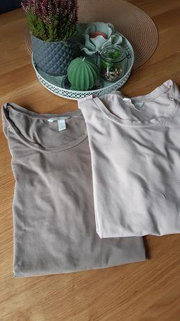 T-shirty ciążowe rozmiar M