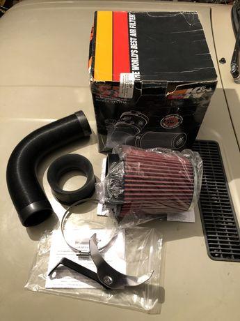 Фильтр нулевого сопротивления (нулевик) K&N 57i kit