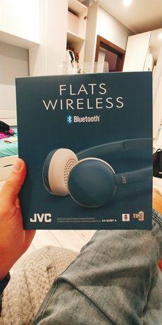 Słuchawki bezprzewodowe JVC HA-S20BT-A
