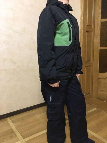 Лижний костюм, горнолыжный костюм 167