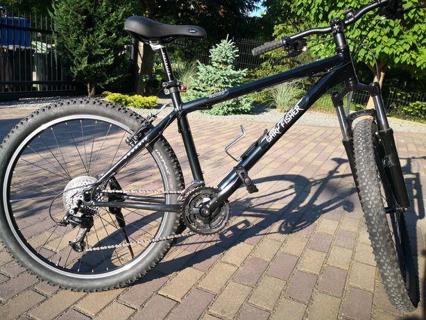Do sprzedania rower górski legendarnej marki Gary Fisher model Genesis