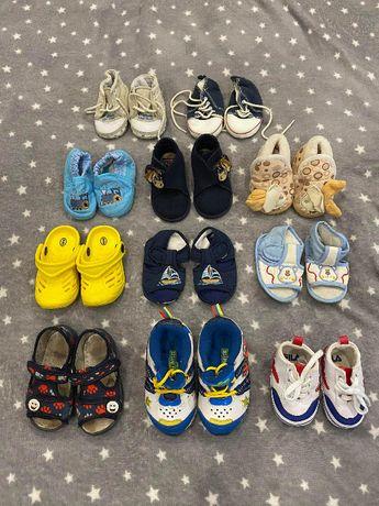 Тапочки , кроссовки , кросівки , кеди