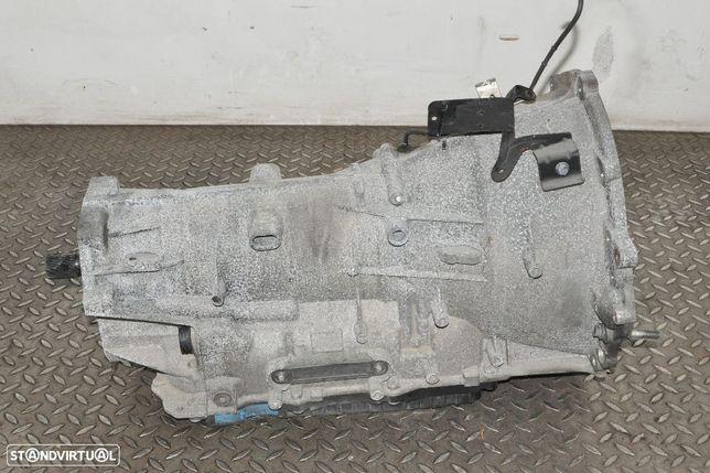 JAGUAR: 8HP-45 Caixa velocidades automática JAGUAR F-PACE (X761) 2.0 TD4 AWD