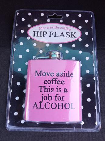 Фляга,Hip Flask.