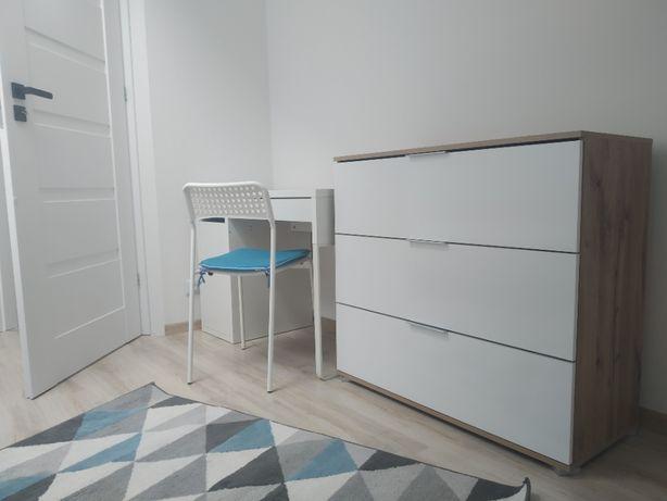 KOMFORTOWY pokój, 2-pokojowe mieszkanie, Białystok, ul. Pogodna 11