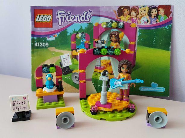 Zestaw klocków Lego Friends
