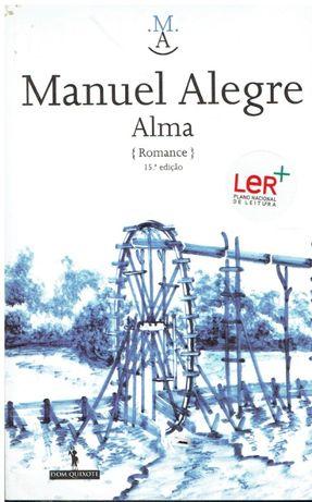 7162 Alma de Manuel Alegre