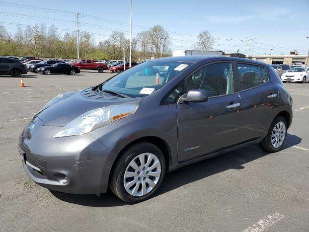 Продам 2013 Nissan LEAF S