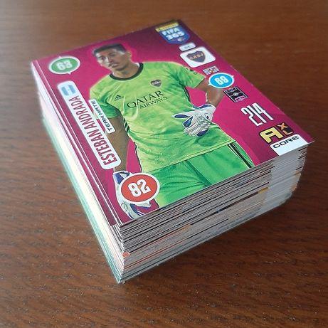 PANINI FIFA 365 v 2021-Zestaw 110 kart-Team Mate+Specjalne Super Cena!