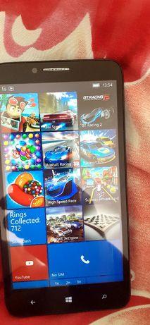 Телефон Alcatel One Touch Fierce XL