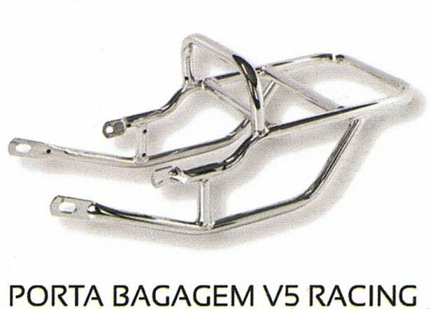 Porta Couves Sachs V5 racing