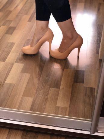 Круті туфлі