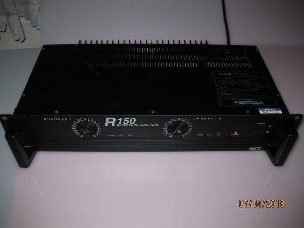 Wzmacniacz INTERM R150
