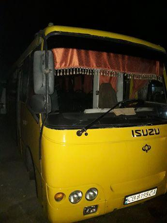 Автобус Богдан А09201
