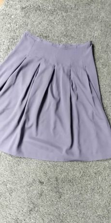 Spódnica trapezowa