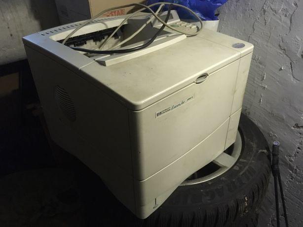 Drukarka laserowa HP LaserJet 4000N