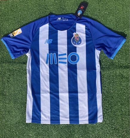 Camisola FCPorto principal c/badjet Liga
