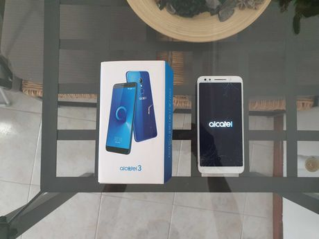 Smartphone Alcatel 3
