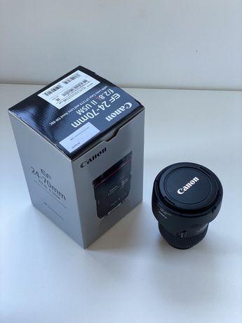 Canon EF 24-70 2.8 - V2