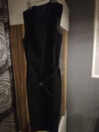 Sukienka Orsay mała czarna rozmiar 38/40