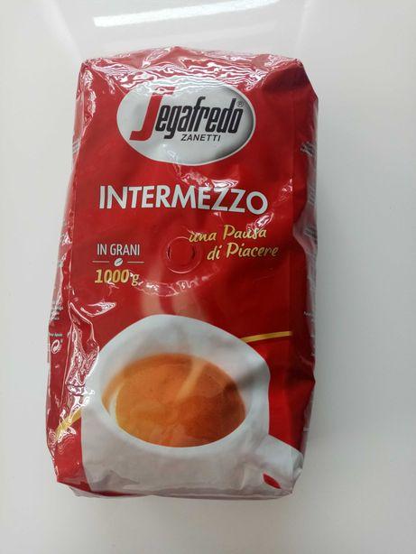 Kawa Segafredo intermezzo ziarnista - 1000 g