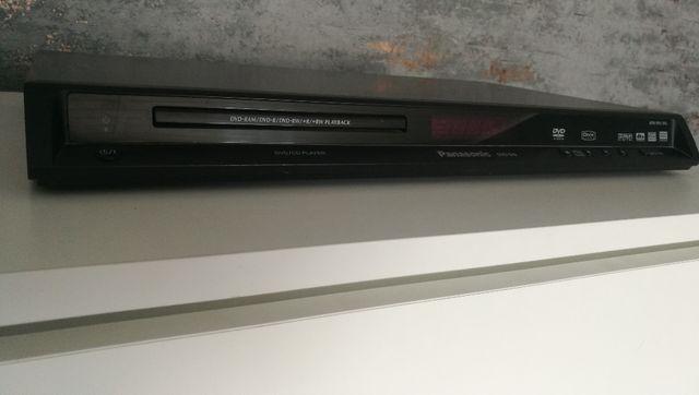 Odtwarzacz DVD S42 Panasonic