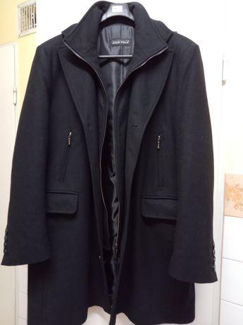 Elegancka kurtka płaszcz r. 58 odpinana podpinka + gratis nowy szalik