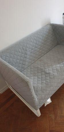 Vendo sofa ikea usado