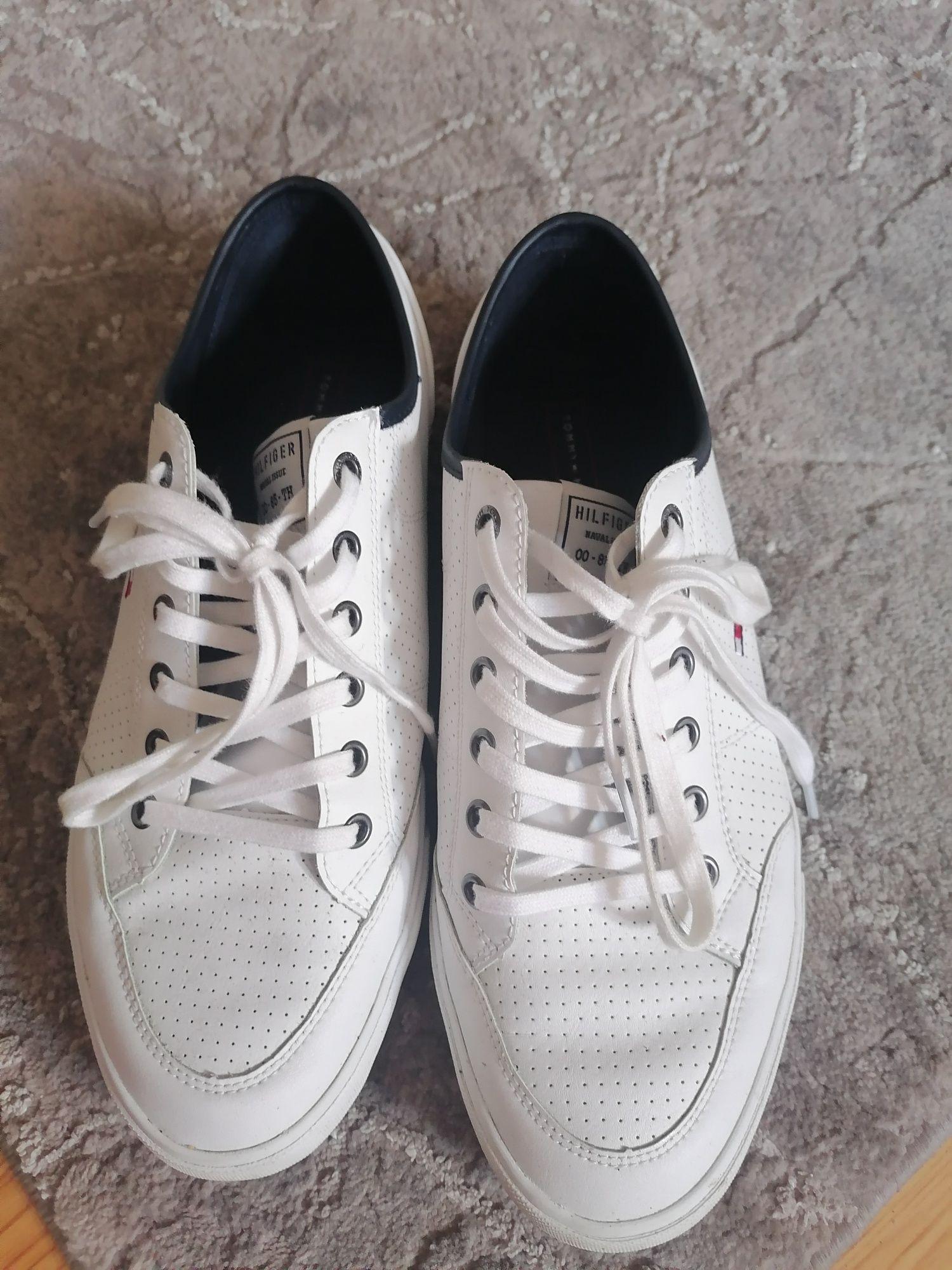 Buty Hilfiger używane