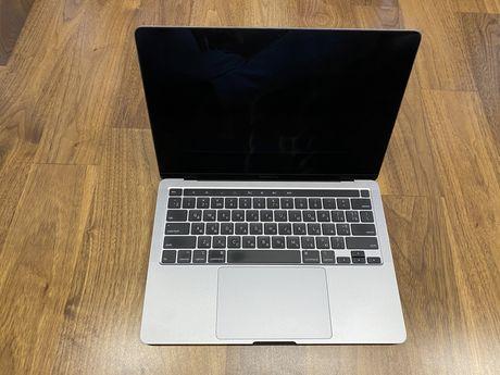 "MacBook Pro 13"" 2020 MWP42 16 / 512Gb, гарантия до 08.2021"