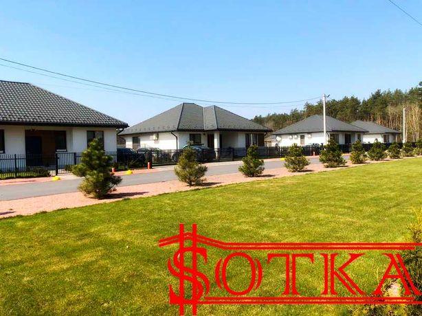 Продаж будинку 119 м2 в котеджному містечку