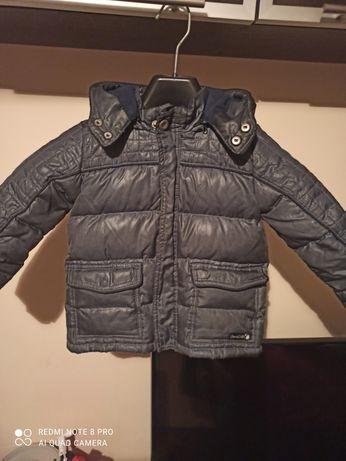 Пуховик куртка чіко/chicco