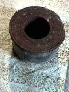 Железо от Латра. Советское