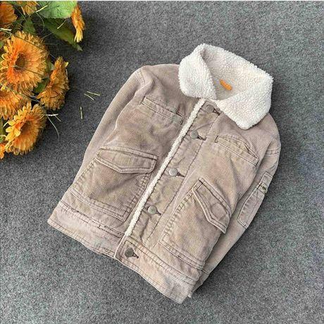 Стильная курточка на мальчика mini mode