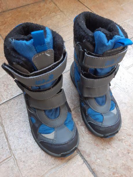 Buty zimowe śniegowce Jack Wolfskin rozm. 29 , 17.5 - 18 cm