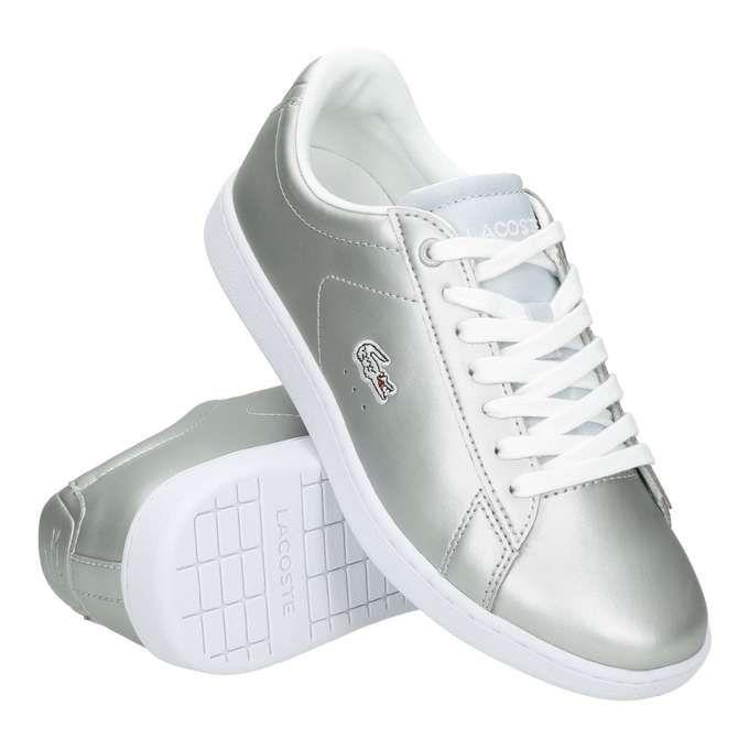 Buty damskie Sneakersy Lacoste Carnaby Evo 117 3 Spw Warszawa - image 1