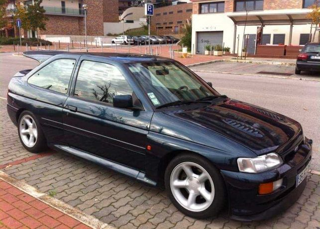 Ford Cosworth 1994