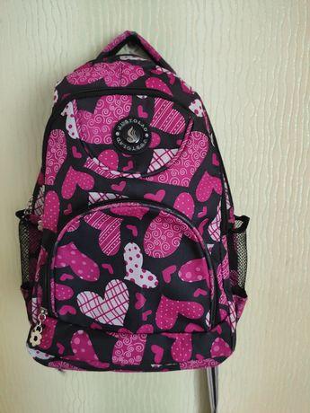 Рюкзак / портфель в школу