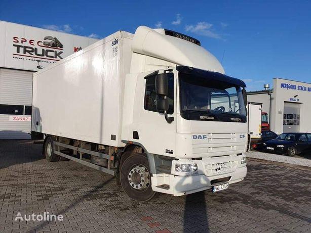 Ciężarówka chłodnia DAF CF 65.220, Manual, Steel/Air