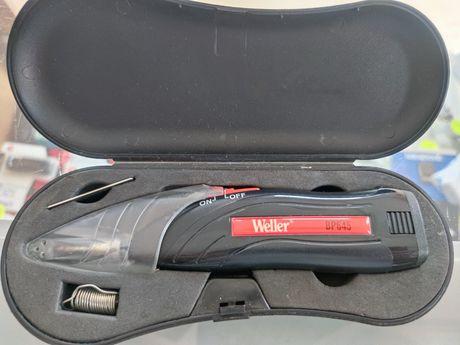 Lutownica Weller BP645 na baterie AA