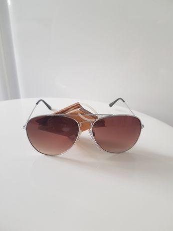 Nowe okulary słoneczne