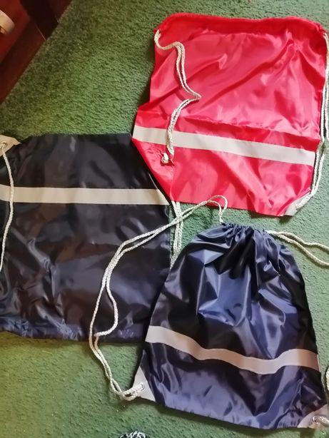 Сумка/рюкзак для сменной обуви, спортивной одежды и пр.