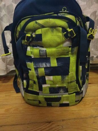 Satch рюкзак школьный