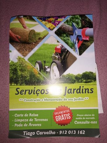 Jardins low cost