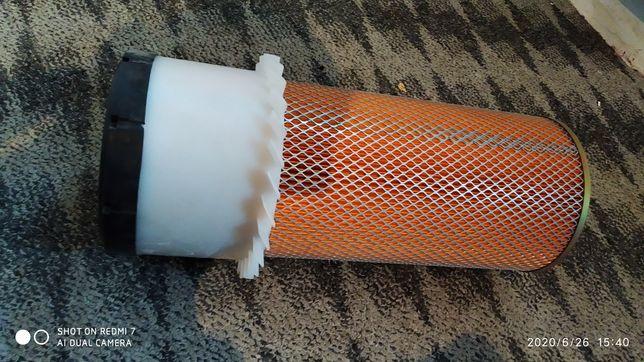 Фильтр воздушный экскаватор Хюндай кат.номер 11N6-24520-A