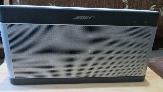 Портативная Акустическая система Bose Sound Link  Speaker  III