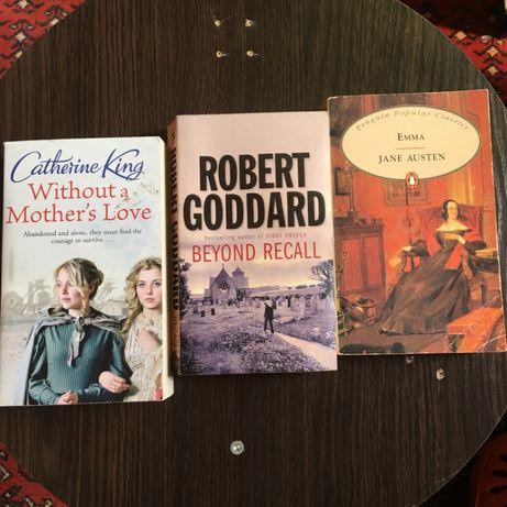 Книга Роман на английском. Распродажа!