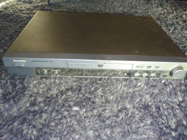 DVD odtwarzacz