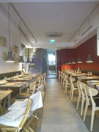 Trespasse restaurante à Ribeira do Porto