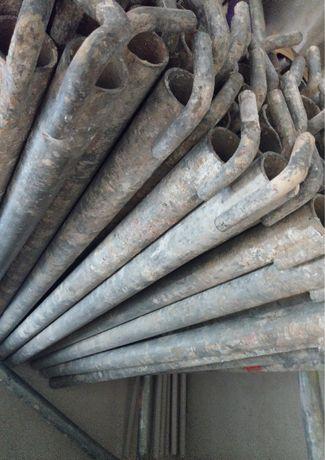 Łączniki kotwiące 1,0-1,3 m do rusztowania
